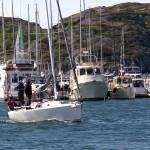 Marstrand Big Boat Race | video
