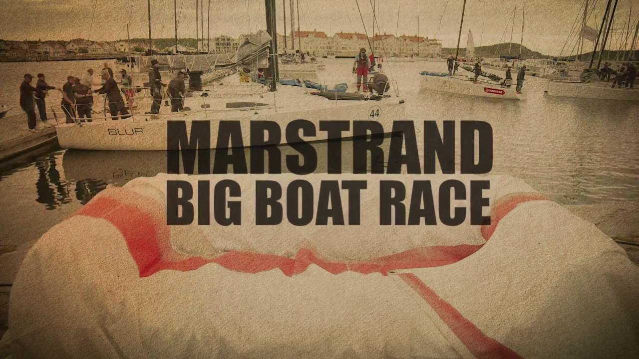 Marstrand Big Boat Sofa   del 1