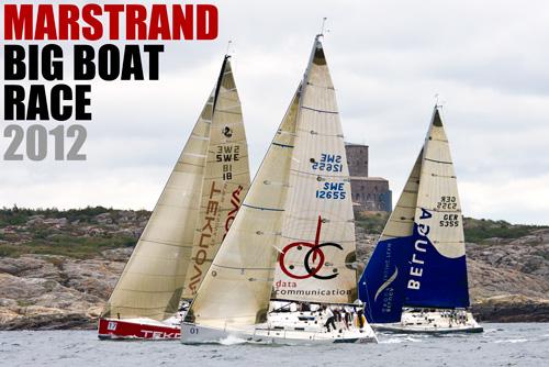 Marstrand Big Boat Race | anmälan