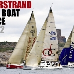 Marstrand Big Boat Race 2012