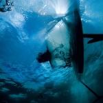 Nyfiken på… Thierry Martinez, seglingsfotograf