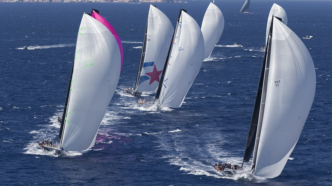 Maxi Yacht Rolex Cup 2015 | Preview