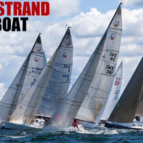 Marstrand Big Boat Race - Dan Ljungsvik