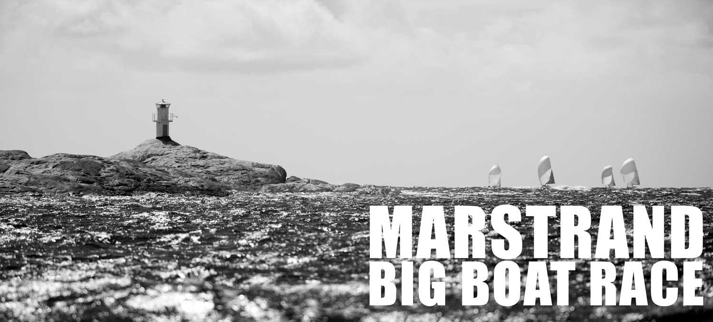 Marstrand Big Boat | anmälan öppen