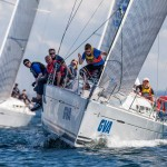 Ny klubb på GVA Marstrand Big Boat Race