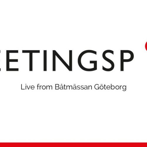 Meetingspot 2015 | Live
