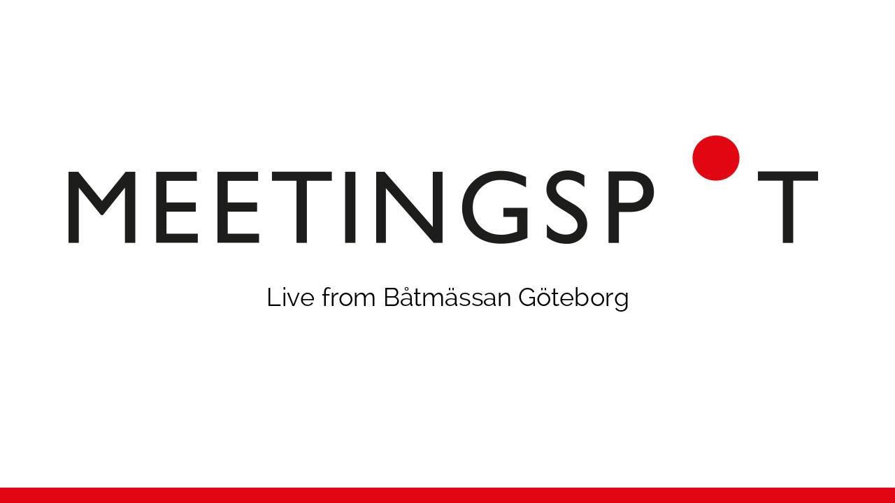 Meetingspot 2015 | Live