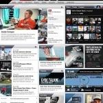 Volvo Ocean Race | ny sajt