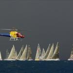 Nyfiken på… Nico Martinez, seglingsfotograf