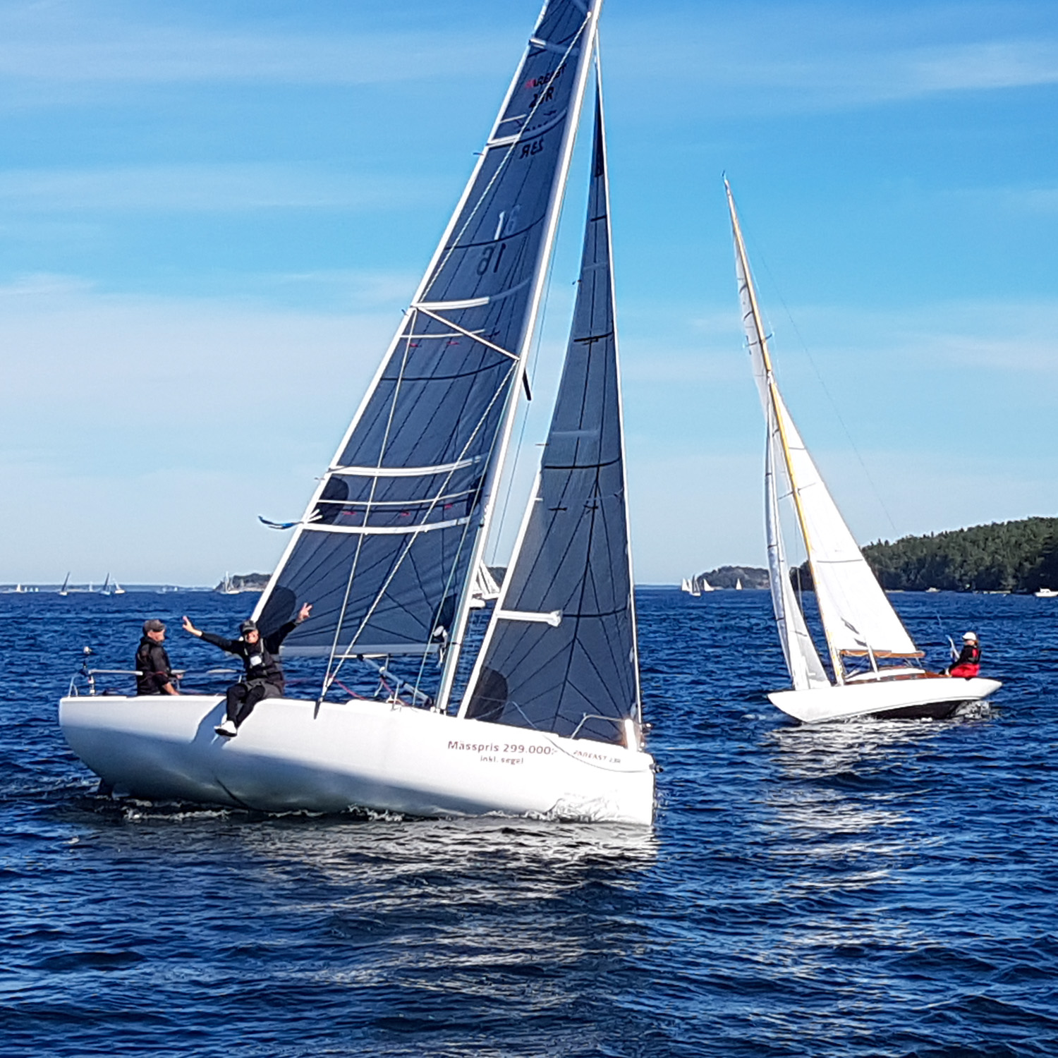 Nordic Yachts Open 2016