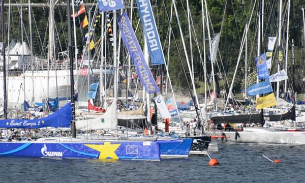 ÅF Offshore Race 2013 | filmen