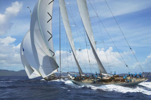 Nyfiken på… Onne van der Wal, seglingsfotograf