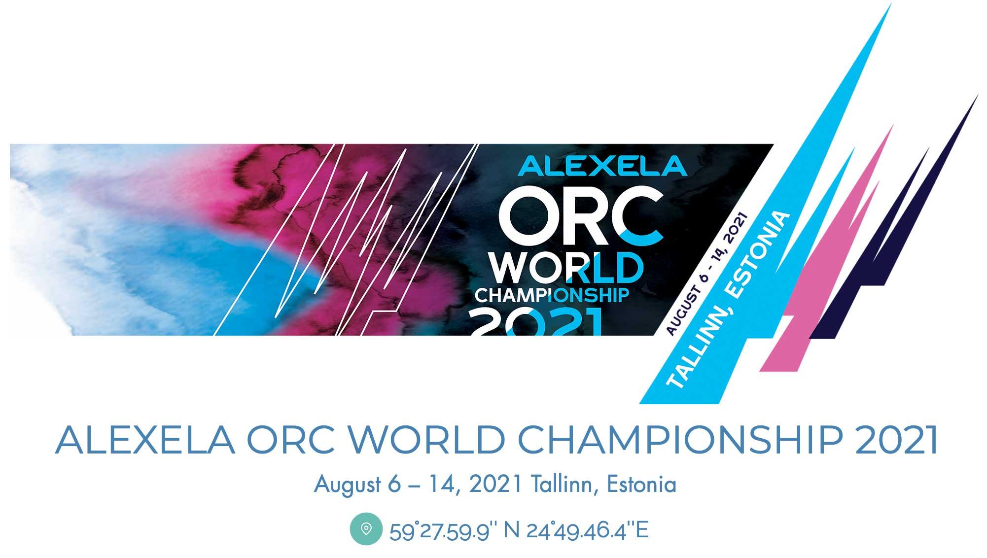 ORC Worlds Tallin | Trash Talk