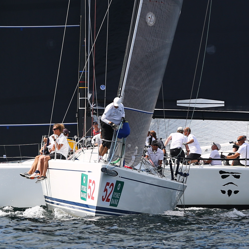 Dags att anmäla sig till Marstrand Big Boat Race