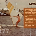 The Original Windsurfer