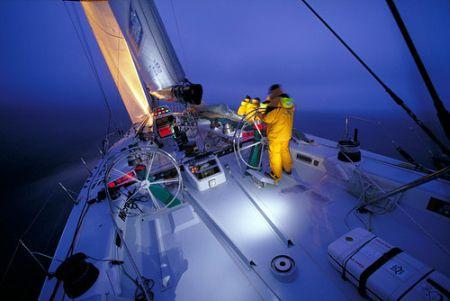 Nyfiken på… Oskar Kihlborg, seglingsfotograf