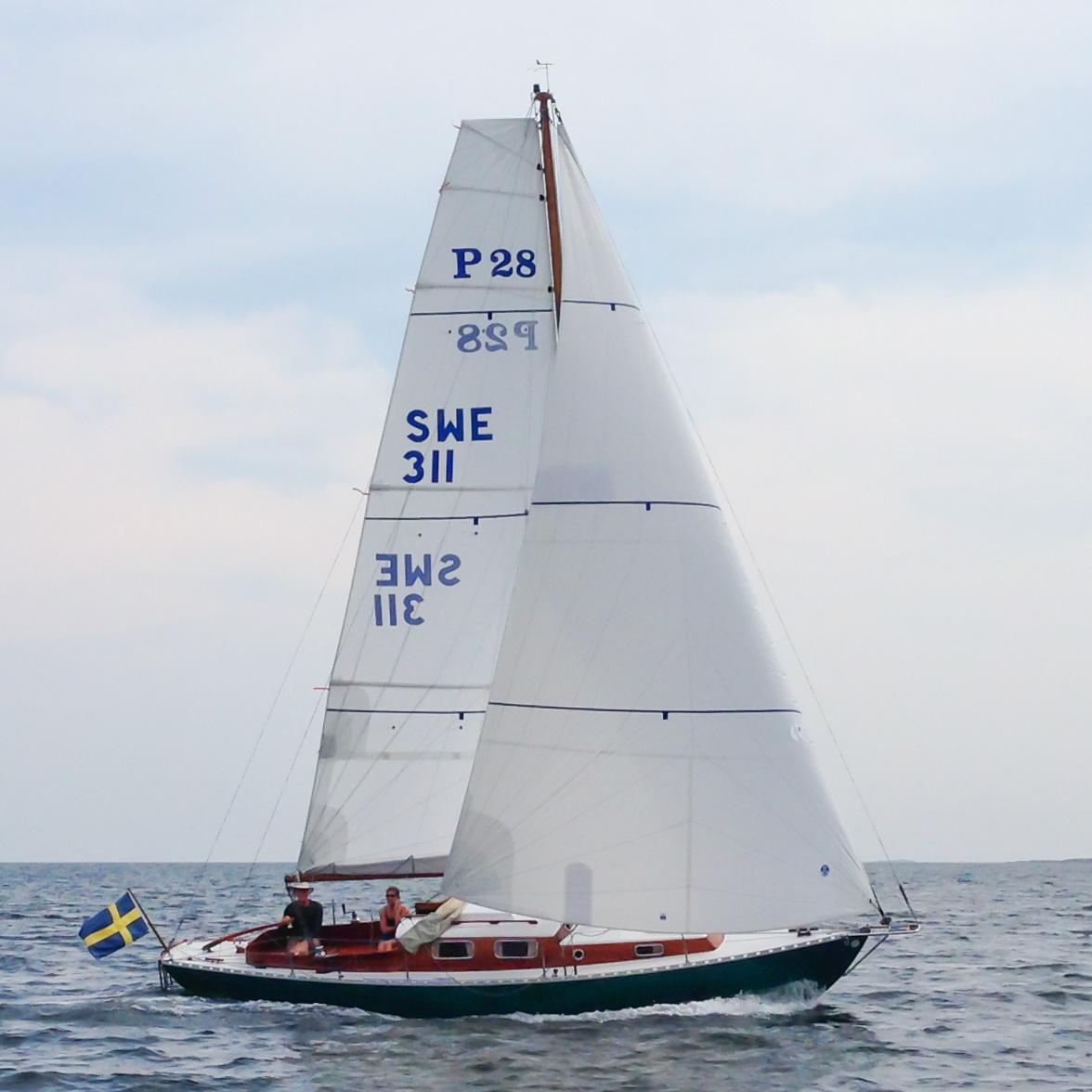 P28 Turbo Ingeborg