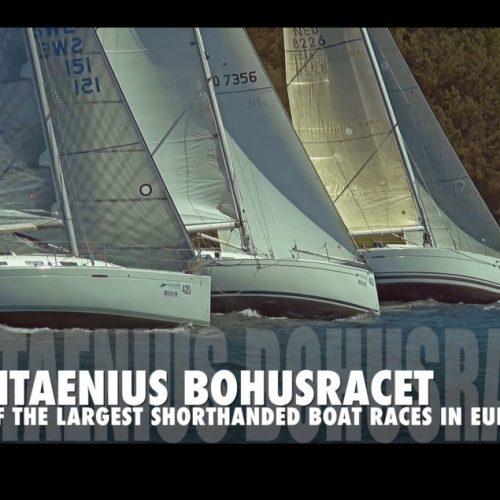Pantaenius Bohusracet 2015