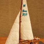 Sweetaste pepparkaksbåten 2011 | rösta