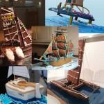 Rösta fram sweetaste pepparkaksbåten 2015