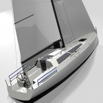 Yacht Design Project | Q380