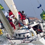 Commodores' Cup | dag 3