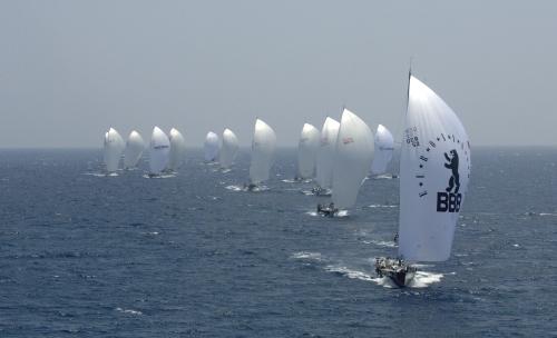 Nyfiken på… Rich Page, seglingsfotograf