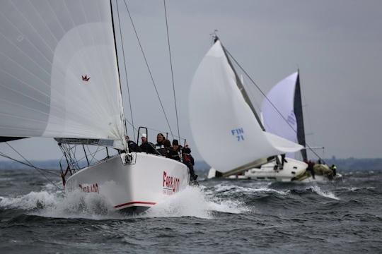 Race RigTig 2012 | söndag