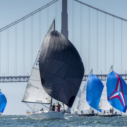 Rolex Big Boat Series 2015