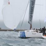 Rolex Fastnet Race 2015 | the video