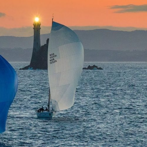 Rolex Fastnet Race 2017   The Spirit of Yachting