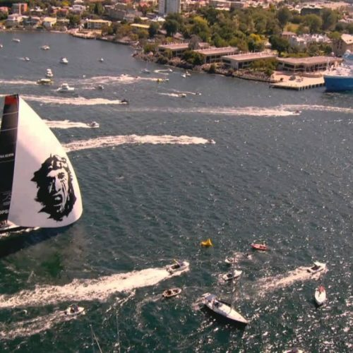 Rolex Fastnet Race | Preview of the 90th anniversary