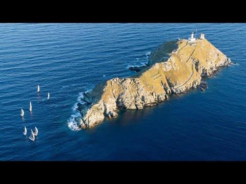 Rolex Giraglia – the magic of sailing under the stars