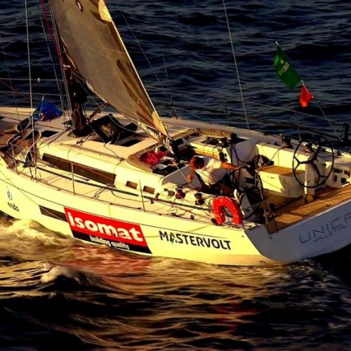Rolex Middle Sea Race 2016   Highlights