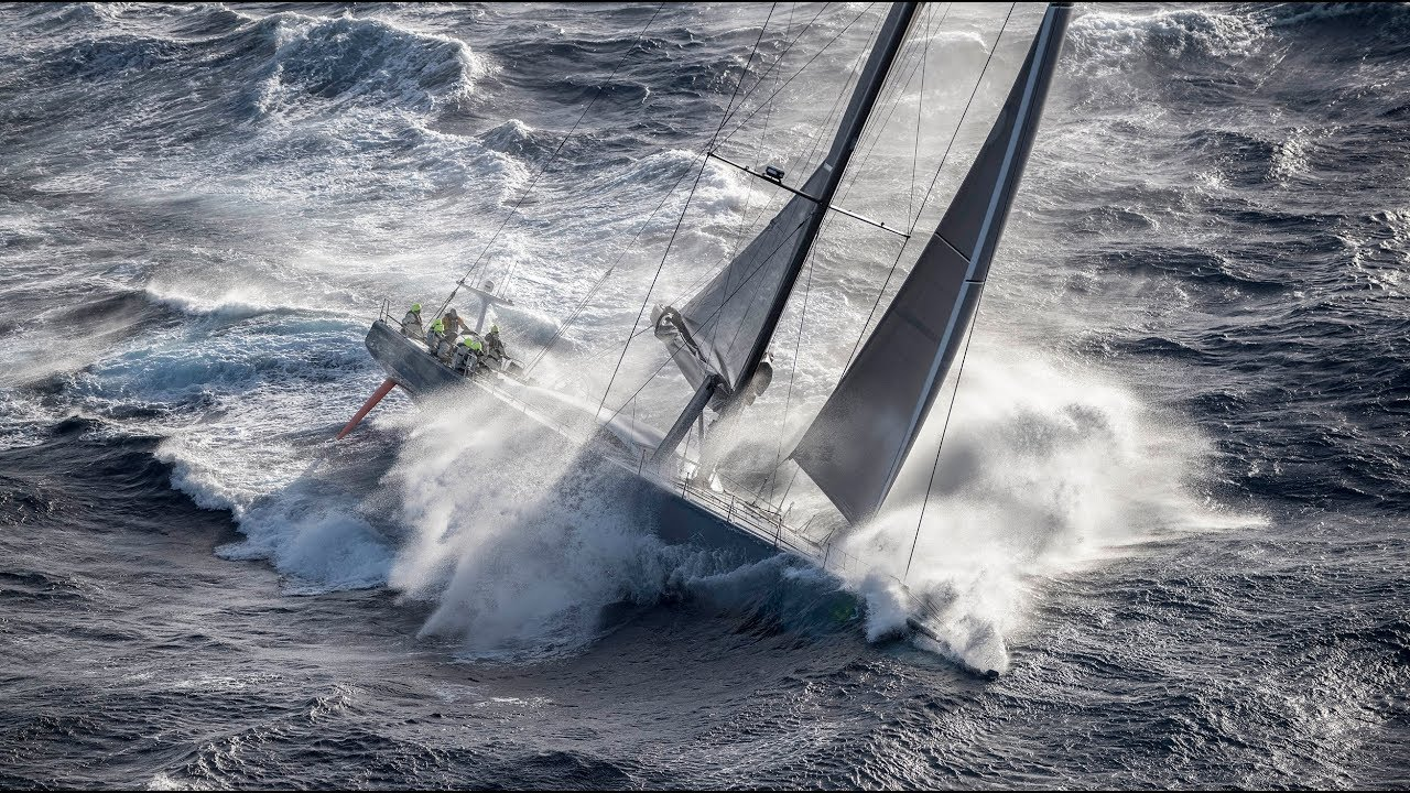Rolex Middle Sea Race 2017 | Highlights