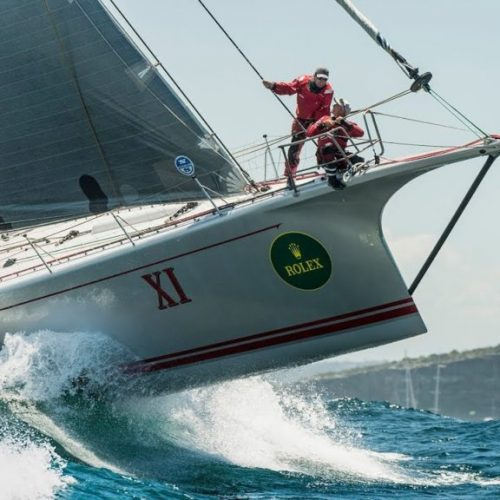 Rolex Sydney Hobart | preview