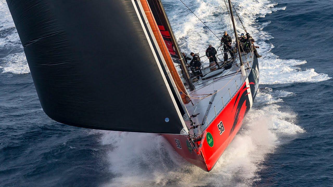 Rolex Sydney Hobart Yacht Race 2017 | Highlights