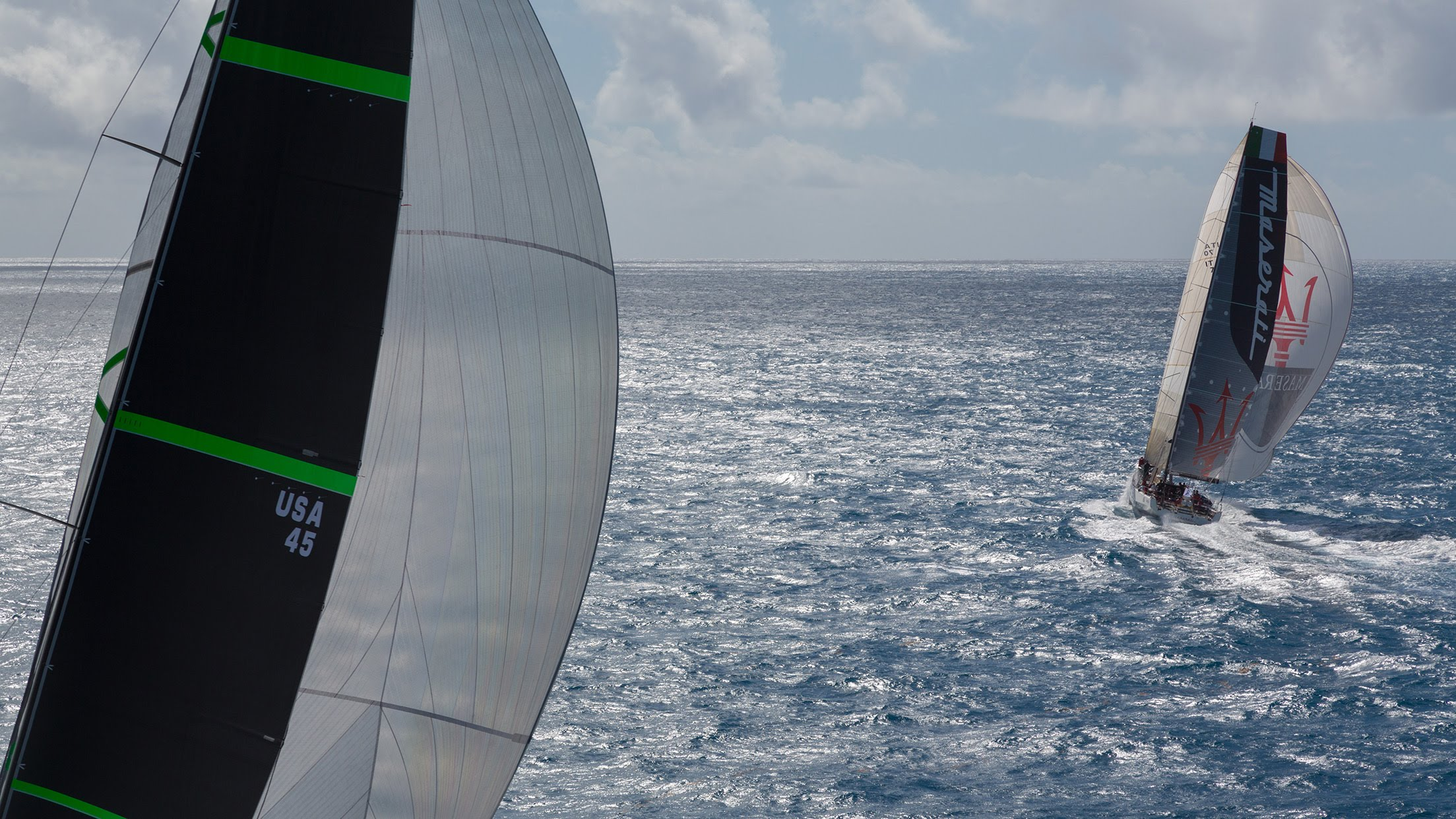 RORC Caribbean 600 | Highlights of the first leg