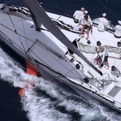 RORC Caribbean 600 – Start highlights