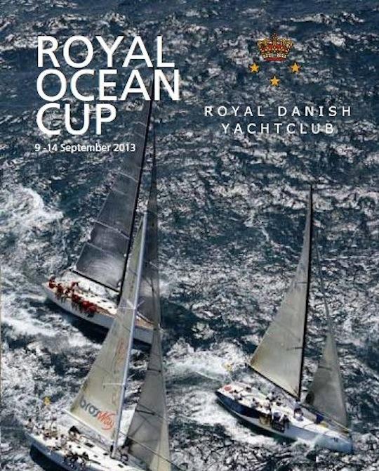 Royal Ocean Cup 2013?