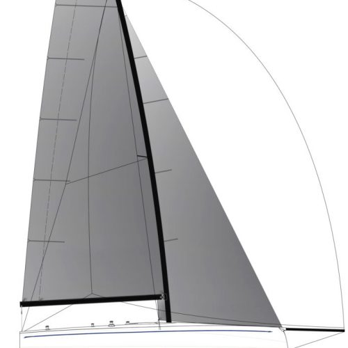 sailplan