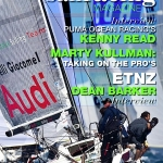 Sail Racing Magazine | maj 2011