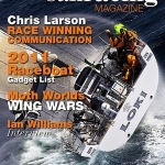 Sail Racing Magazine | feb 2011