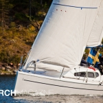Dehler 32 | The Little Big Boat