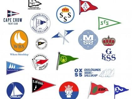 Är ni med i en seglingsklubb?