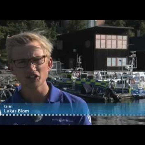 Segling på TV4 Sport | program 3