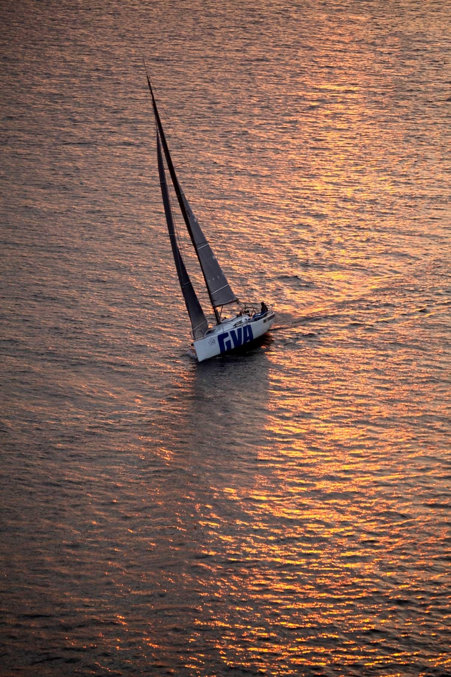 silverrudder-sunset
