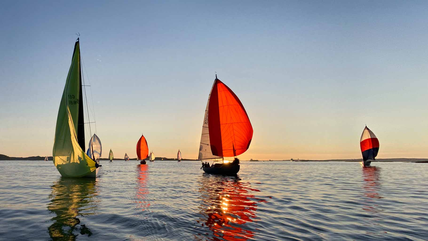 Läsarbrev… Hur får vi fler ut att segla?