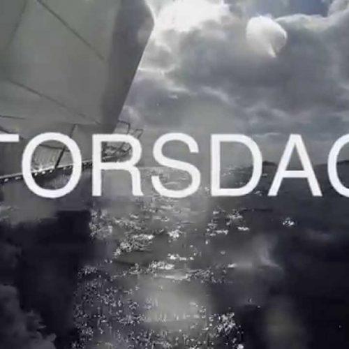 Snart dags för Sjælland Rundt