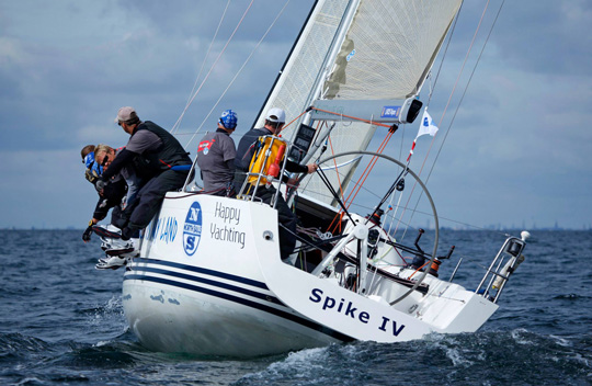 North Sails Sporswear spikade VM